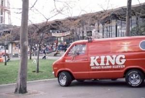 King Money Van