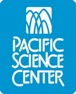 Friendly Voice, Inc. created a series of successful radio commercials for Pacific Science Center in Seattle