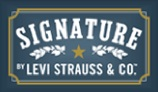 Friendly Voice, Inc. produced radio commercials for Signature Jeans by Levi Srauss & Co.