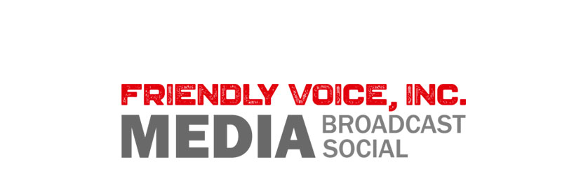 Friendly Voice, Inc. Bellevue/Seattle Social Media Expert